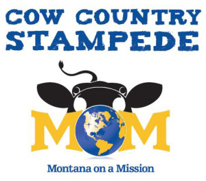 Cow Country Stampede