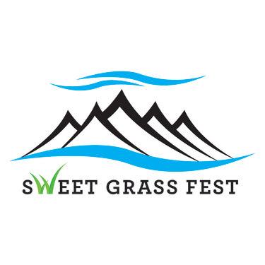 Sweet Grass Fest logo