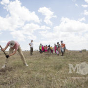 Montana on a Mission's H2O For Life Kenya works to provide clean water to communities and schools where water is scarce.