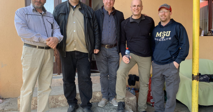 Montana on a Mission is working around the world and here at home in Montana to alleviate physical suffering and ultimately lead others to a personal relationship with their Savior, Jesus Christ.