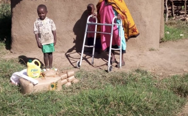 Montana on a Mission is providing COVID-19 emergency food relief in Kenya, the Philippines and Montana