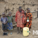 Due to Covid-19 restrictions many Maasai are unable to buy food . Montana on a Mission is responding to the hunger crisis by providing monthly food packages to vulnerable families.
